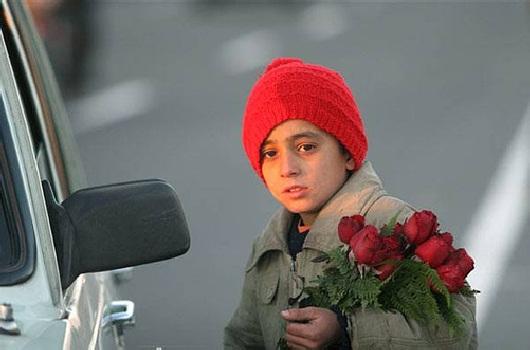تمام بلاهایی که سر کودکان کار میآید؛ تجاوز، اعتیاد، فقر، بیسوادی و ...